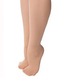 Studio 7 footed tights
