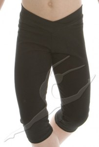 Energetiks 3/4 cross band leggin