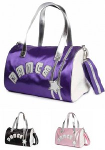 Bloch starlight bag